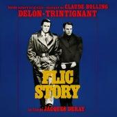 Flic Story (Bande originale du film avec Alain Delon) de Claude Bolling