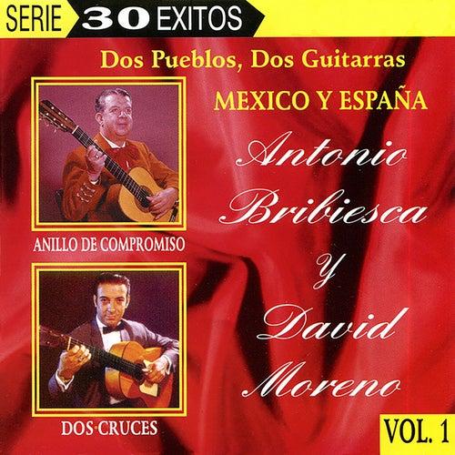 Dos Pueblos, Dos Guitarras by Various Artists