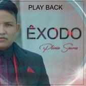 Êxodo (Playback) by Plinio Soares