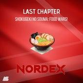 Last Chapter (Shokugeki No Souma: Food Wars!) de Nordex