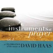 Instruments at Prayer, Vol. 1 by David Haas