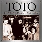 Tokyo Broadcast 1980 de TOTO