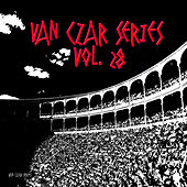 Van Czar Series, Vol. 28 de Various Artists