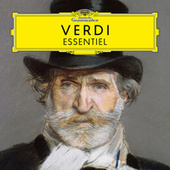 Verdi: Essentiel de Giuseppe Verdi