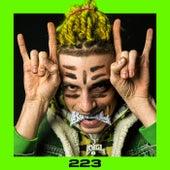 223 di DrefGold