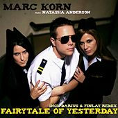 Fairytale of Yesterday by Marc Korn