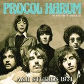 A&R Studios 1971 von Procol Harum