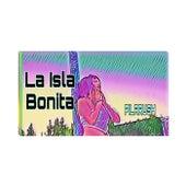 La Isla Bonita by Pilarush