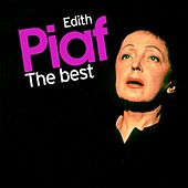 The Best Edith Piaf de Edith Piaf