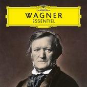 Wagner: Essentiel de Richard Wagner