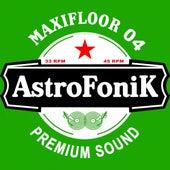 Maxifloor, Vol. 4 von Various Artists