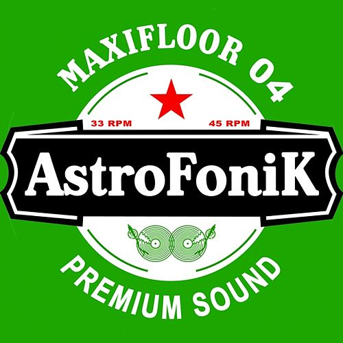 Maxifloor, Vol. 4 by Various Artists