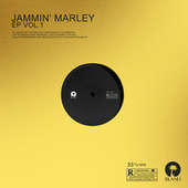 Jammin' Marley EP Vol.1 de Various Artists