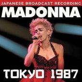 Tokyo 1987 by Madonna