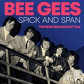 Spick And Span de Bee Gees