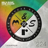 Holding On (Cassimm Remix) by Milk & Sugar