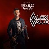 Em Casa, (Estúdio A Live Session) de Alex Valle