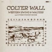 Cowpoke de Colter Wall
