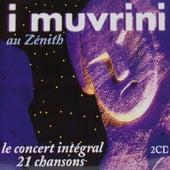 I muvini au zenith (Live) di I Muvrini