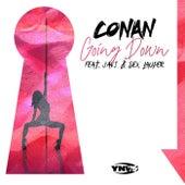 GOING DOWN de Conan