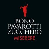 Miserere (Live) by Bono