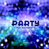 Party de Pinky