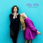 Ally Ally (Single Edit) by Portland
