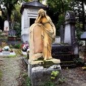Cemetery by Jigga Flames