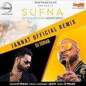 Jannat (Remix) - Single di B Praak