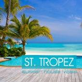 St. Tropez Summer Vibes 2011 von Various Artists