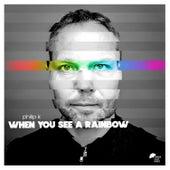 When You See a Rainbow von Philip K
