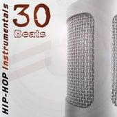 Hip-Hop Instrumentals (Mega Rap Pack) by Various Artists