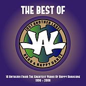 The Best of Just Another Label 1996-2006 by Various Artists