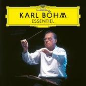 Karl Böhm: Essentiel de Karl Böhm