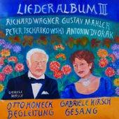 Liederalbum III by Gabriele Hirsch