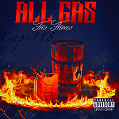 All Gas FireFlame by Capo118