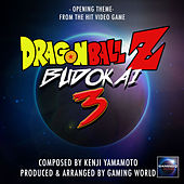 Budokai 3 Opening Theme (From
