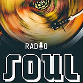 Radio Soul (The Top 30 Hits Soul Music) by Various Artists