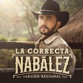 La Correcta (Versión Regional) di Nabález