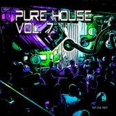 Pure House, Vol. 7 de Various Artists