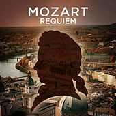 Requiem Mozart de The Spring Clan Quartett