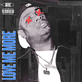 Love Me More by Gio Dee