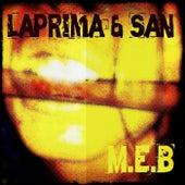 M.e.b. (Vol. 1) de Machete en Boca