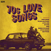 70s Love Songs - Greatest Hits de Vários Artistas