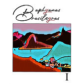 Baphyanas Brasileyras I by Vários Artistas