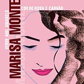 Verde Anil Amarelo Cor de Rosa e Carvão von Marisa Monte