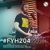 Find Your Harmony Radioshow #204 by Andrew Rayel