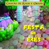 Festa de Erês de Coral Filhos de Iemanjá