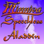 Speechless by Minniva