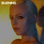 Burning by Starless